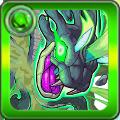 破滅の蛇神 ヤトノカミのアイコン