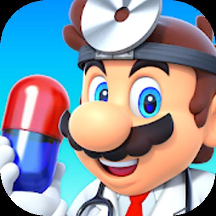 Dr. Mario World(ドクターマリオ ワールド)画像
