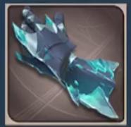 氷青の小手の画像