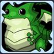 ドラゴンフロッグの画像