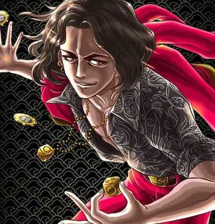 神域のギャンブラー博斗の画像
