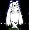 ビキニグマの画像