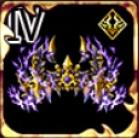 覇龍ゾルダーク・ギアⅣのアイコン