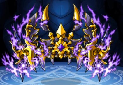 覇龍ゾルダーク・ギアⅣの画像