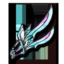 霊器・ヘイルストームダガーの画像