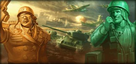 戦場イベント-戦場掃討