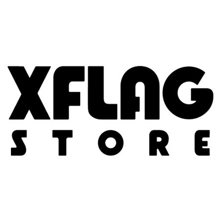 XFLAG STORE KITCHEN CAR