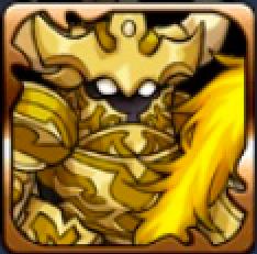 砂漠の騎士の画像