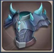 氷青の鎧の画像