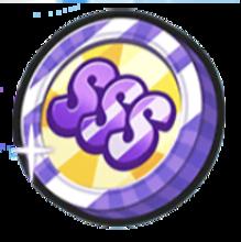 SSSエラベールコインのアイコン