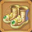 SSR紫陽靴の画像