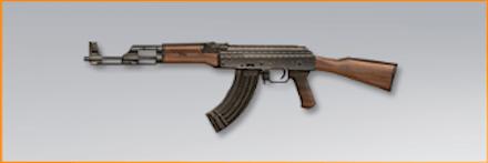 AK-47画像