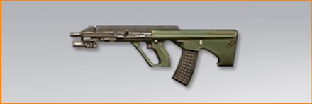 荒野行動 銃スキン 性能