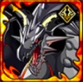 猛炎黒神龍ラグナロクのアイコン