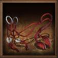 絹帛手綱の画像