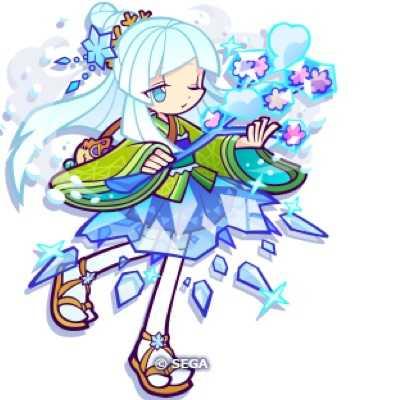 スノヒメ(星7)