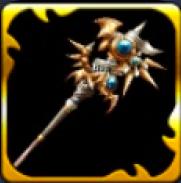 風水師の杖のアイコン