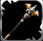 気功師の杖の画像