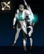 シルバーレンジャーの画像