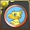 FFクリスタルメダル【銅】の画像