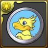 FFクリスタルメダル【銀】の画像