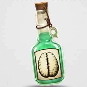 バルッフィオの脳活性秘薬の画像