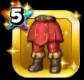 王者のズボン