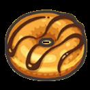 [チョコっとドーナツのアイコン