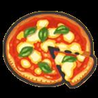 [マルゲリータピザのアイコン