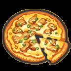 [ガーリックチキンピザのアイコン