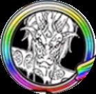 ヌメヌメの龍の画像