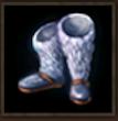 マーヨの氷のブーツ画像