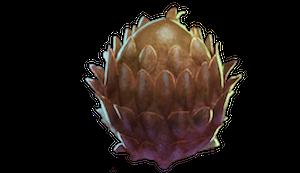 ドラゴンの卵の画像