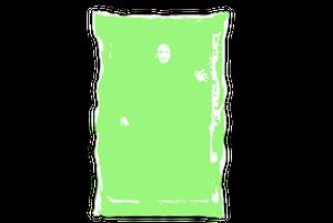 ヴォルデモートの肖像画の画像