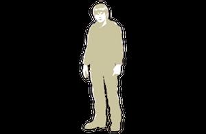 若き日のロン・ウィーズリーの画像