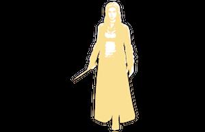 ニンファドーラ・トンクスの画像