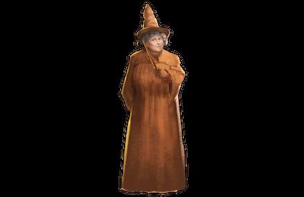 ポモーナ・スプラウトの画像