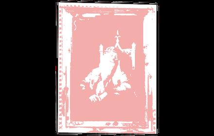 アルバス・ダンブルドアの肖像画の画像