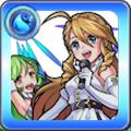 天界の歌姫  Angely Divaの画像