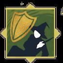 防御の呪文の画像