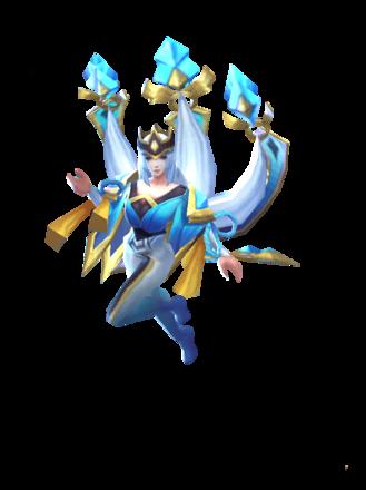 星3氷の巫女の画像