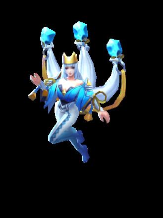 星2氷の巫女の画像