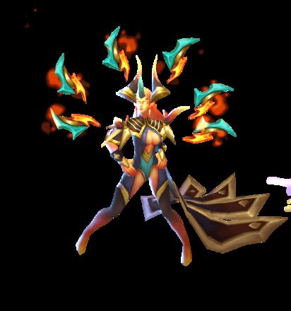 星3魔女のリリスの画像