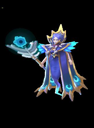 星2暗影妖姫の画像