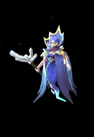 暗影妖姫の画像