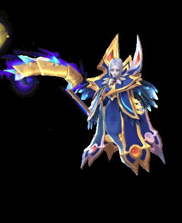 星3暗影妖姫の画像