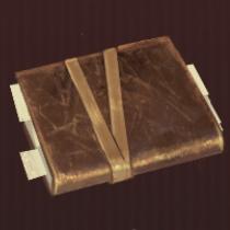 グリム・フォウリーの日記の画像