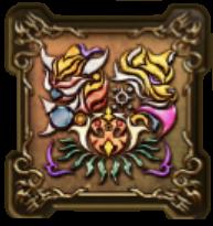 帝国三将の紋章・上のアイコン