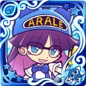 フェーリ(アラレちゃん)(星7)の画像