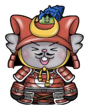 モガ将軍の画像